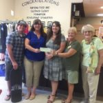 Ramona Food & Clothes Closet Grant
