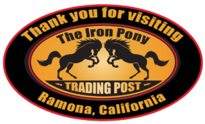 Iron Pony Trading Post