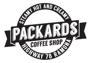 Packards Coffee Shop